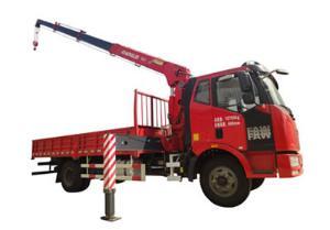Loading Crane, Knuckle-boom Crane Provider | Changlin